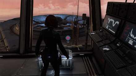 Chimera Black Widow Chest 2