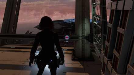 Chimera Black Widow Chest 3