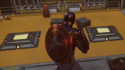 Avengers Honor