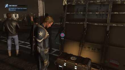 Avengers Chimera Chest 6