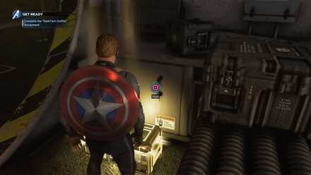 Avengers Chimera Chest 7