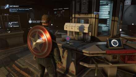 Avengers Chimera Intel 2