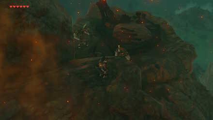 The Legend of Zelda Breath of the Wild (BotW) Black Moblins.jpg