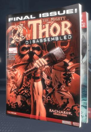 Thor (1998) #85