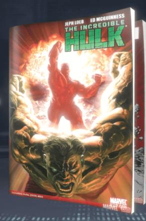 Incredible Hulks (2010) #600