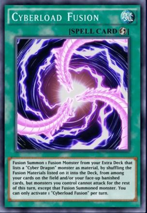Cyberload Fusion