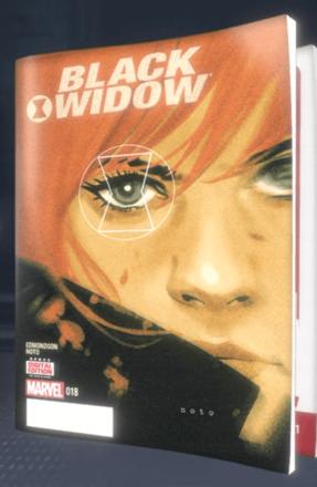 Black Widow (2014) #18