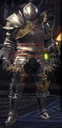 Rathian Armor Set