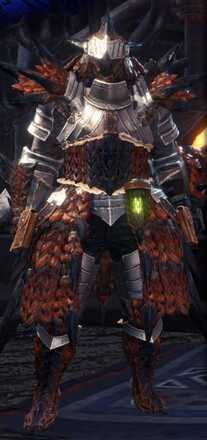 Rathalos Armor Set