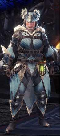 Kadachi Armor Set