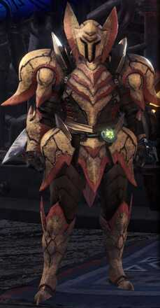 Jyuratodus Armor Set Stats And Skills Monster Hunter World Mhw Game8 .the playstation 4, a gamefaqs message board topic titled where is high ranked jyuratodus??. jyuratodus armor set stats and skills