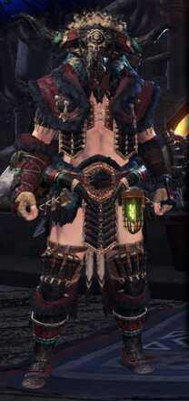Dober Beta Armor Set