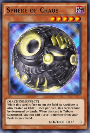 Sphere of Chaos