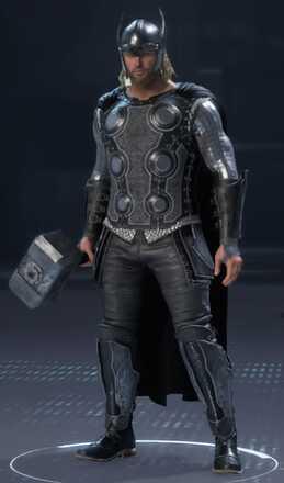 Thor Storm Breaker