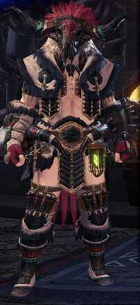 Dober Beta + Armor Set