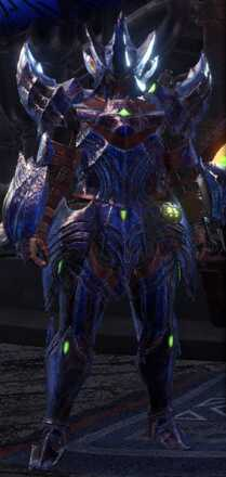 Brachydios Beta + Armor Set