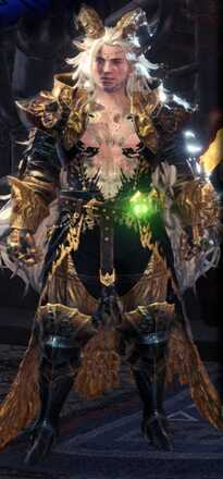 Master Rank Kulve Taroth Armor Set Stats And Skills Monster Hunter World Mhw Game8 Let's take a look at the skills, slots and more! master rank kulve taroth armor set