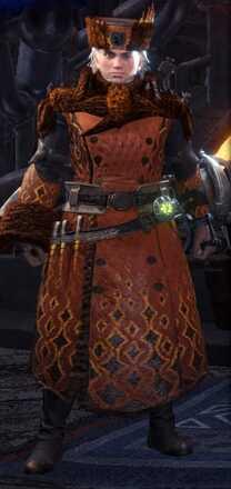Viper Kadachi Alpha + Armor Set