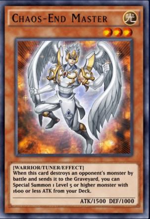 Chaos-End Master