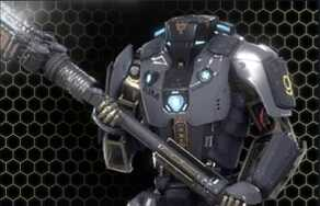 Prime Cryo Synthoid