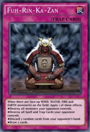 Fuh-Rin-Ka-Zan