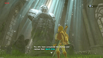 BotW - Pray at the Goddess Statue (1).png