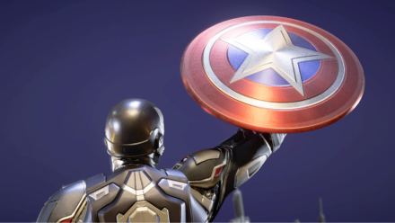 Avengers Global Presence Walkthrough