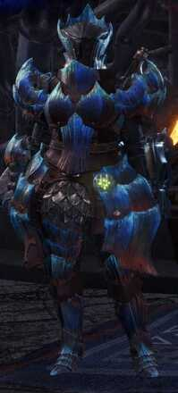 Dodogama Beta + Armor Set