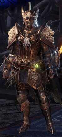 Kushala Alpha + Armor Set