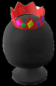 ACNH - Seasonal Items - Handmade Crown