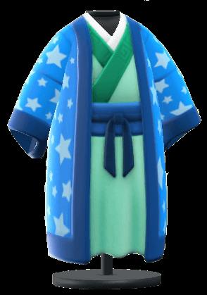ACNH - Seasonal Items - Hikoboshi Outfit