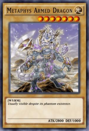 Metaphys Armed Dragon