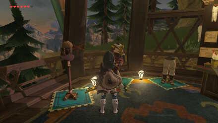 The Legend of Zelda Breath of the Wild (BotW) Snowquill Armor Set.jpg