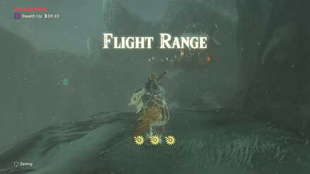 The Legend of Zelda Breath of the Wild (BotW) Flight Range.jpg