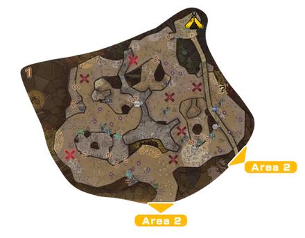 Caverns of El Dorado 1