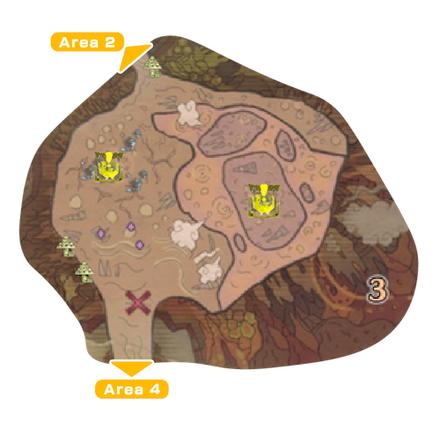 Caverns of El Dorado 3