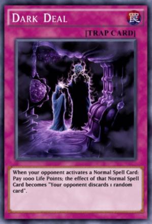 Dark Deal