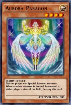 Aurora Paragon