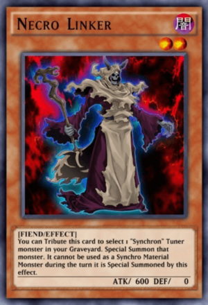 Necro Linker