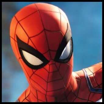 Spider-Man Bio
