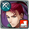 Shinon - Scathing Archer Icon