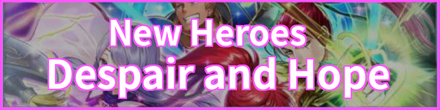 Despair and Hope Banner