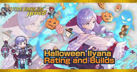 Halloween Ilyana Image