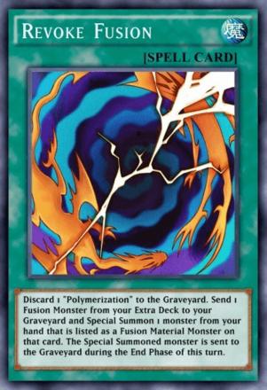 Revoke Fusion