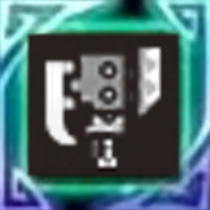 Switch Axe Icon
