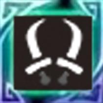 Dual Blades Icon