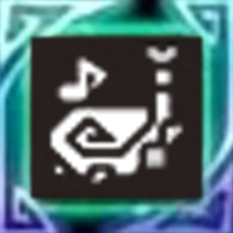 Hunting Horn Icon