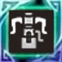 Heavy Bowgun Icon