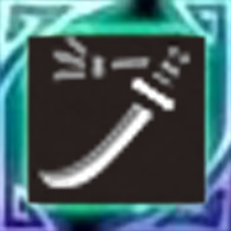 Long Sword Icon