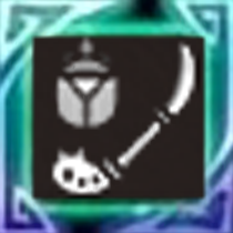 Insect Glaive Icon